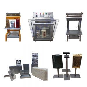 Makineler, Aparatlar ve Sarf Malzemeleri